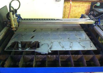 klinzmann fabrication